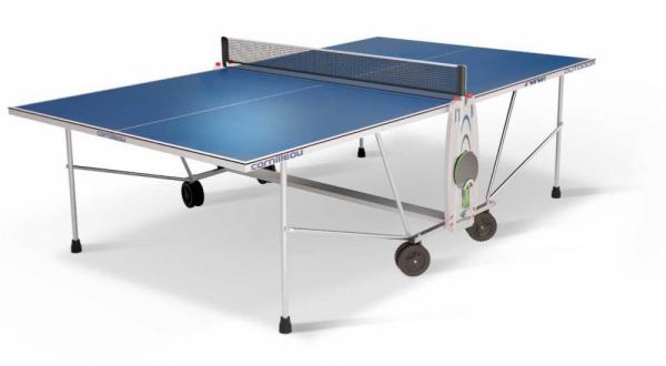 Cornilleau sport one indoor tennis de - Table tennis de table exterieur ...